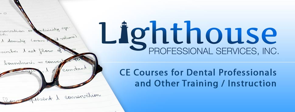 Specialty Educators of Tennessee, a subsidiary of Lighthouse, conducts CE courses for various healthcare professions.